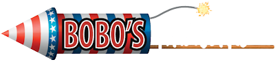 Bobo's Fireworks – Bobo's Fireworks is a supplier of wholesale fireworks based in London, Kentucky. We are an authorized dealer for Megabanger Fireworks and offer a wide selection of your favorite and best-selling fireworks!