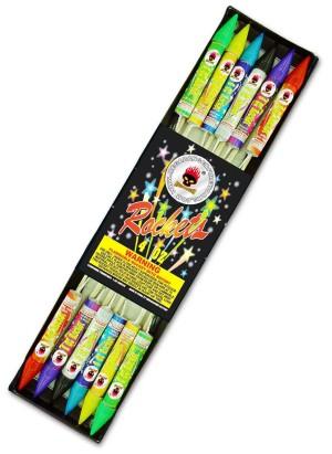 4oz rocket