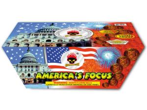 americas focus
