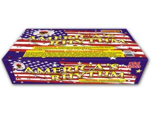 americas rhythm