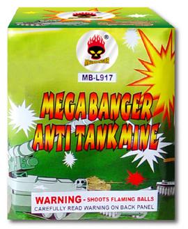 anti tank mine