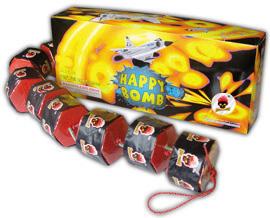 happy bomb