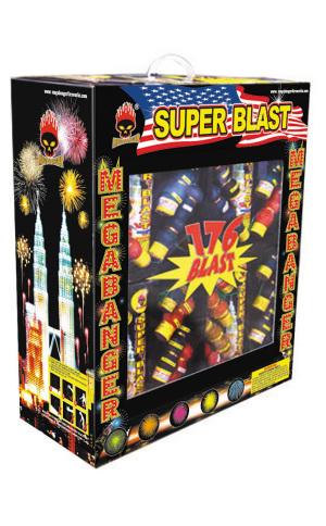 super blast